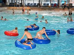 Baden Im Rhein 11 2 Prozent Mehr Besucher Im Hallenbad Laguna Weil Am Rhein