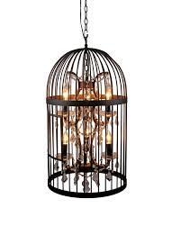 Birdcage Pendant Light Chandelier Unique Birdcage Pendant Light Chandelier 38 For Convert Recessed