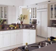 Thermofoil Kitchen Cabinet Doors White Thermofoil Kitchen Cabinet Doors Home Decorating Ideas