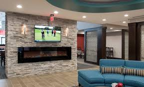 Hotels With A Fireplace In Room by Homewood Suites Extended Stay Sheffield Lake Oh Hotel