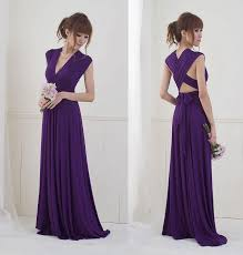 violet bridesmaid dresses 5 violet bridesmaid dress set infinity dress prom dress