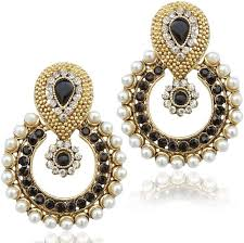 ear ring photo flipkart buy girl alloy dangle earring online at