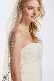davids bridal hairstyles wedding veils in various styles david s bridal