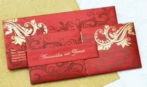 indian wedding invitation cards indian wedding invitation cards vishwas card creation bengaluru