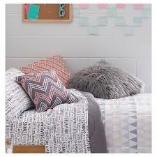 Target Decorative Bed Pillows Decorative Pillow Teen Bedding Target
