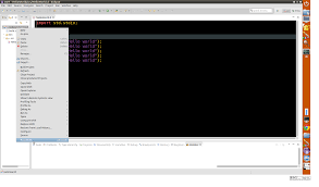 No Symbol Table Is Loaded Use The File Command Digitalmars D Ide Setting Up Gdb Debugger With Eclipse