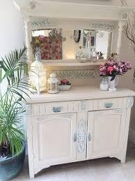 White Shabby Chic Furniture by 191 Best Shabby Chic Furniture Images On Pinterest Shabby Chic