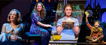 broadway shows to take your to on s day broadway direct