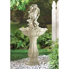 wholesale fairy maiden water fountain super wholesaler