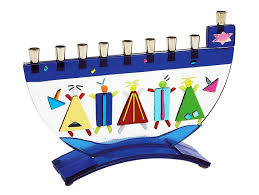 menorahs for kids 83 best children s hanukkah menorahs images on