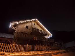 ground floor chalet santa christmas apt deco christmas mountain
