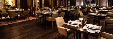 Gourmet Table Skirts French Fine Dining Restaurant Los Cabos Grand Velas