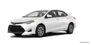 year toyota corolla 2017 5 year cost to own awards best compact car kelley blue book