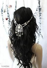 hair styles with rhinestones best 25 wedding hair jewelry ideas on pinterest uk bridal hair