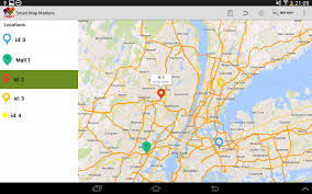 Map Marker Smart Map Markers Android Apps On Google Play