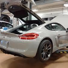 Pts Fashion Grey Page 3 Rennlist Porsche Discussion Forums