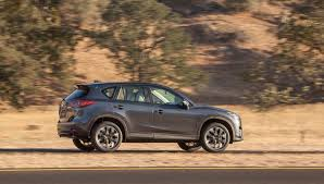 mazda small car price 2016 5 mazda cx 5 gets new standard features 22 695 starting price