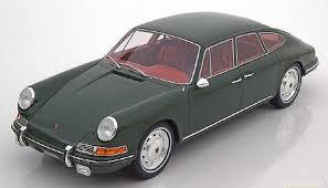 porsche 911 dark green best of show 060 porsche 911 s troutman barnes 1967 dark green 1 18