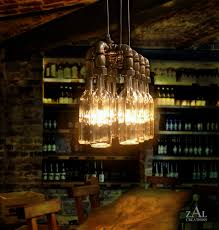 Pendant Bar Lighting by 23 Awesome Plumbing Pipe Furniture Designs Oil Filter Beer