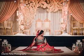 morristown new jersey indian wedding by charmi peña photography