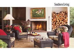 Southern Home Decorating Ideas Porch Decorating Ideas Southern Living