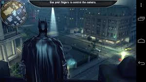 batman apk batman rises apk data androgamer
