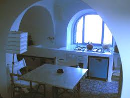 cuisine entierement equipee pantelleria villa kania cuisine entièrement équipée avec four