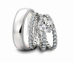 wedding ring sets for him and matching wedding ring sets his and hers walmart his and hers