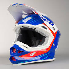 ufo motocross helmet ufo interceptor helmet oblivion quick dispatch 24mx
