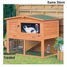 How To Build A Rabbit Hutch Out Of Pallets 50 Free Diy Rabbit Hutch Plans U0026 Ideas To Get You Started Keeping