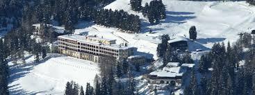 schatzalp strela davos klosters tourism