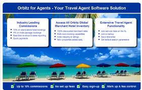 orbitz launches travel website commission program for