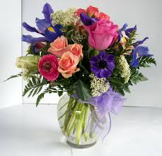 san diego flower delivery iris flower delivery in san diego point loma florist
