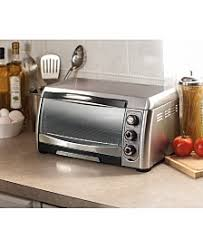 Toaster Oven With Toaster Toasters And Toaster Ovens Macy U0027s