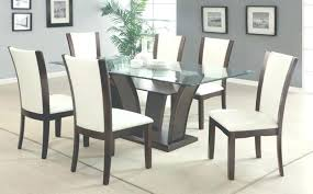 glass top dining table set 4 chairs glass top breakfast table set glass top dining table set 4 chairs