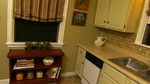 1930s kitchen video hgtv