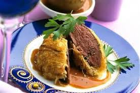 cuisiner un chevreuil chevreuil en croûte de pommes de terre