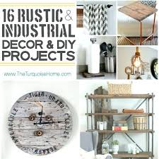 industrial chic bedroom ideas rustic industrial decor i absolutely love the rustic industrial