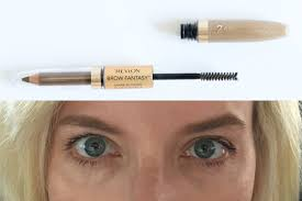 revlon brow fantasy light brown we tested 8 drugstore brow products here are the best fashionista
