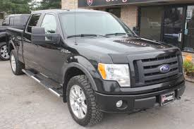 ford f150 crew cab for sale used used 2010 ford f 150 crew cab black for sale georgetown auto sales