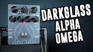 for sale darkglass alpha omega talkbass com