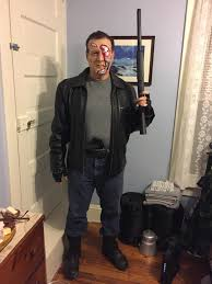 Terminator 2 Halloween Costume Halloween Costume Dump Album Imgur