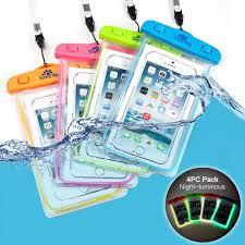 amazon com sunny tag glow in dark floating waterproof universal