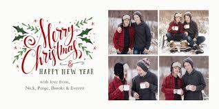 Cvs Christmas Lights Christmas Cards Custom Photo Christmas Cards Cvs Photo