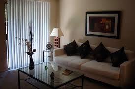 Contemporary Rental Apartment Living Room Decorating Ideas Design For - Decorative ideas for living room apartments