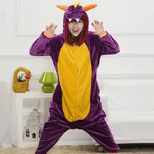 Spyro Dragon Halloween Costume Aliexpress Image