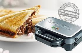 Which Sandwich Toaster Panini Presses U0026 Makers Breville