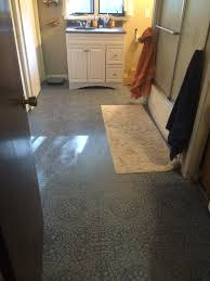 bathroom flooring new marmoleum bathroom floor modern rooms