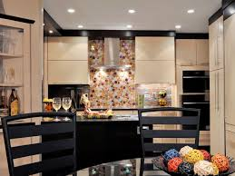 colorful kitchen backsplashes kitchen color trends pictures ideas expert tips hgtv
