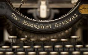 the backyard revival